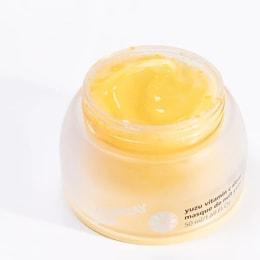 Yuzu Vitamin C Sleep Mask 50ml