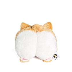 NAYOTHECORGI Car Pillow #Corgi Butt#