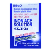 SATO INON ACE SOLUTION 30ml*2