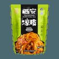 Xian Cold Noodle Sesame Flavor 160g