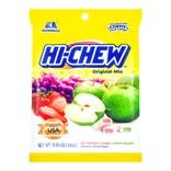 日本MORINAGA森永  水果口味夹心软糖  草莓味/葡萄味/苹果味  100g