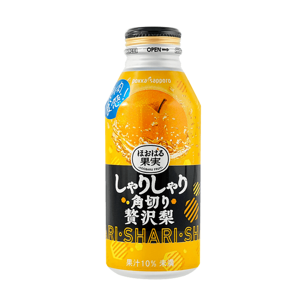 Product Detail - Pear Drink 396ml - image  0