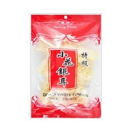 SPRING FARM Dried White Fungus 57g