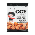 WEILIH GOOD GOOD EAT Hot Chili Flavor Wheat Cracker 80g (Random Delivery of 2 Packaging)