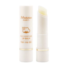 JM SOLUTION BABY Mild Moisture Lip Balm 1pc