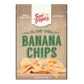 美国SUN TROPICS 香蕉片 170g