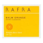 CARING JAPAN RAFRA Balm Orange Extra Cleansing 100g