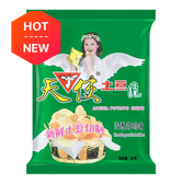 ANGEL Potato Chips Artificial Chicken Flavor 50g