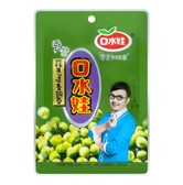 KOUSHUIWA Green Bean Garlic Flavor 75g