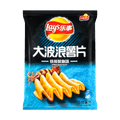 LAY'S Potato Chips Grilled Squid Flavor 70g