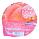 BOURBON Jelly Dessert Peach 160g