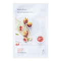 INNISFREE My real squeeze mask fig 1sheet