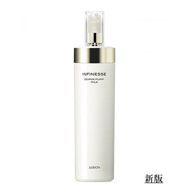 Product Detail - ALBION Infinesse Moisture Milk IA 200g - image 0