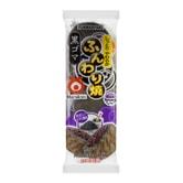 日本丸京菓子庵 黑芝麻铜锣烧 红豆味  270g