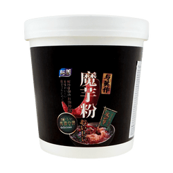 YUMEI Konjac Vermicelli Cup Pack Spicy Flavor 320g