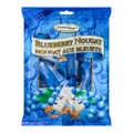 GOLDEN BONBON Blueberry Nougat 100g