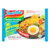INDOMIE Mi Goreng Fried Noodles BBQ Chicken Flavor 85g