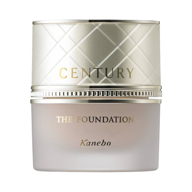 Product Detail - KANEBO Twany Century The Foundation SPF23 PA++ PO-B 30g - image 0