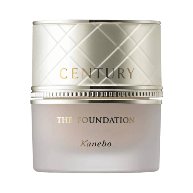 KANEBO Twany Century The Foundation SPF23 PA++ PO-B 30g