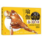 瑜伽:3D解剖书1(肌肉篇)