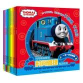 托马斯和朋友时间管理互动读本(套装共10册)
