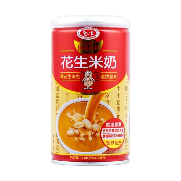 商品详情 - 台湾爱之味 花生米奶 340g - image  0