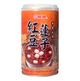 CHINCHIN Red Bean Soup w/Lotus Seed 320g