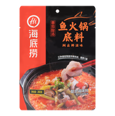 HAIDILAO Seasoning for Fish Soup with Tomato 220g