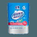 毛宝制臭极净抗菌 PM2.5 洗衣精 补充包 2000g