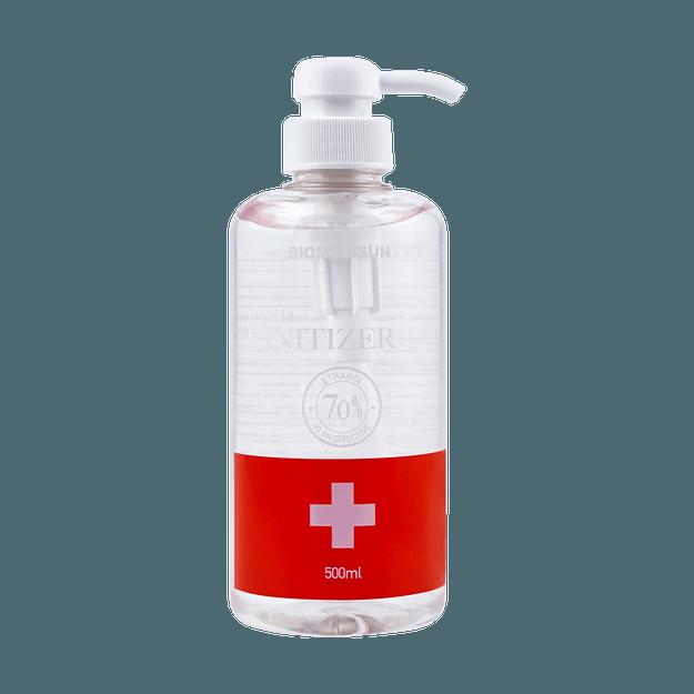 Product Detail - [GIFT] BIOMEDISUN HAND SANITIZER (70% Alcohol) 500ml - image  0