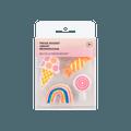 名创优品Miniso 糖果时光系列冰箱贴4个装(混图案)