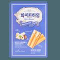 韩国CROWN 奶油榛子威化饼干 47g
