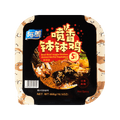 Bowl Bowl Veggie Beancurd (hot spicy) 468g