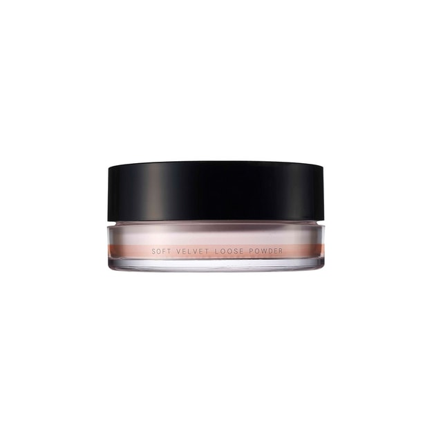 Product Detail - SUQQU Soft Velvet Loose Powder 17g - image  0