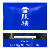 Kose sekkisei facial essence soap with box 100g