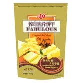台湾AJI 惊奇脆片饼干 起士味 200g