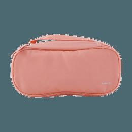 Miniso MINIGO Underwear Storage Bag#Pink