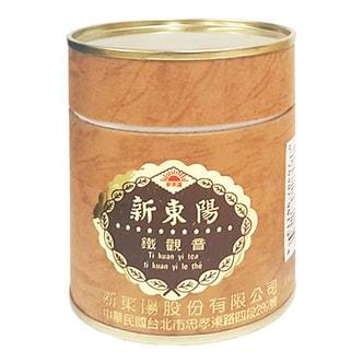 台湾新东阳 铁观音茶 60g