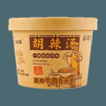 嗨吃家 胡辣汤 正宗河南特色风味 早餐首选 106g