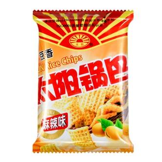 太阳 太阳豆香锅巴 麻辣味 50g