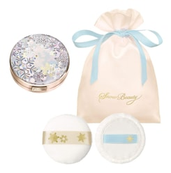 SHISEIDO MAQUILLAGE SNOW BEAUTY Face Powder 2018 Limited