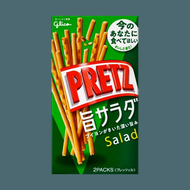 Product Detail - Pretz Salad Stick 69g - image  0