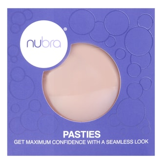 NUBRA Pasties 1pair