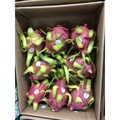 四季蔬果 红心火龙果 (10磅)