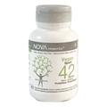 加拿大 NOVA PROBIOTICS 素食-运动420亿益生菌-60粒入