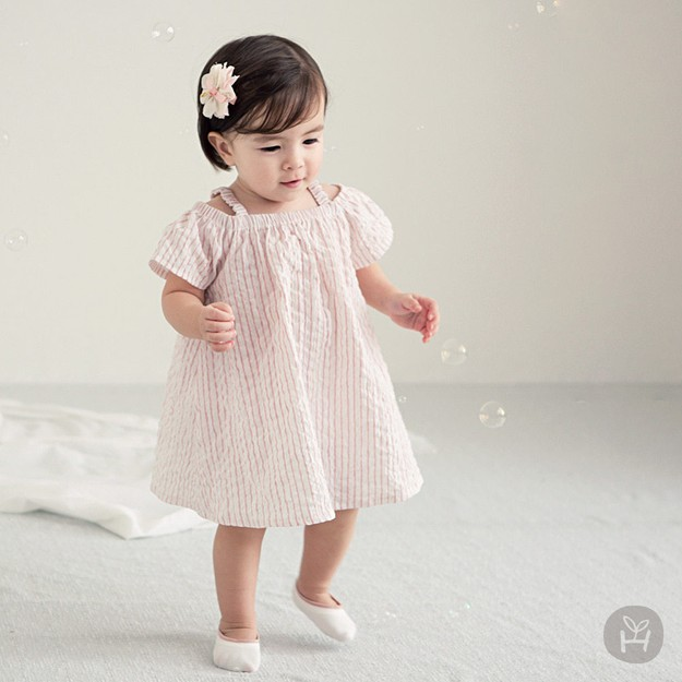 Product Detail - HAPPY PRINCE Flow One-Piece 18-24Months - image 0
