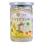 SLOW FOOD Baby Nutrient Thin Noodle 7oz