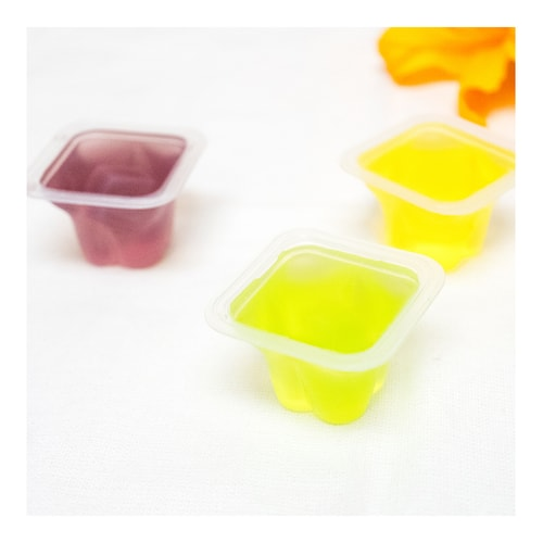 SCHENG Mixed Fruit Flavored Jelly 280g