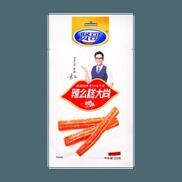 TXFOOD Spicy Gluten Snack 109g