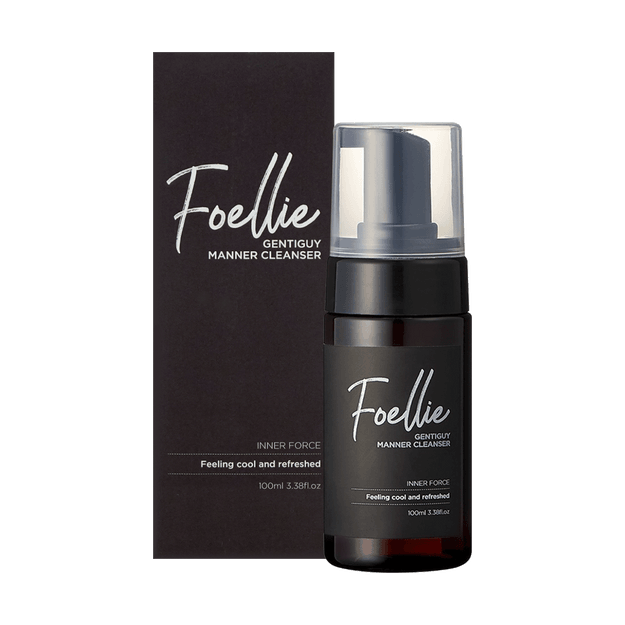 Product Detail - FOELLIE Gentiguy Manner Cleanser 100ml - image 0